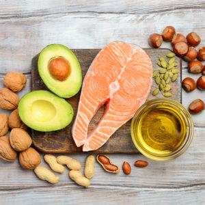 health fats